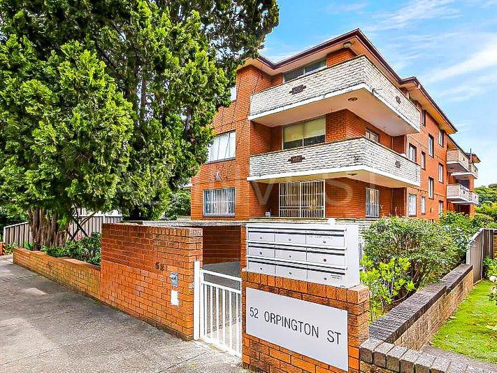 1/52-54 Orpington Street, Ashfield, NSW 2131
