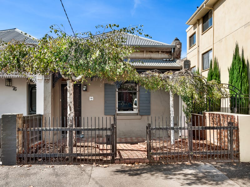 74 Best Street, Fitzroy North, Vic 3068