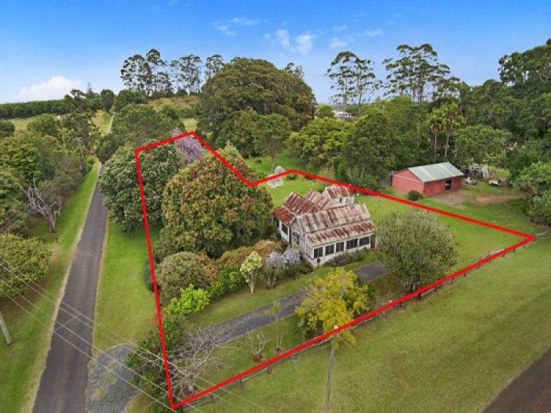 Lot 10 Rous Mill Road, Rous Mill, NSW 2477