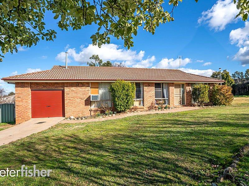 21 Hargraves Crescent, Orange, NSW 2800