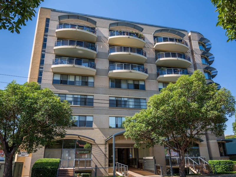 609/41 Meredith Street, Bankstown, NSW 2200