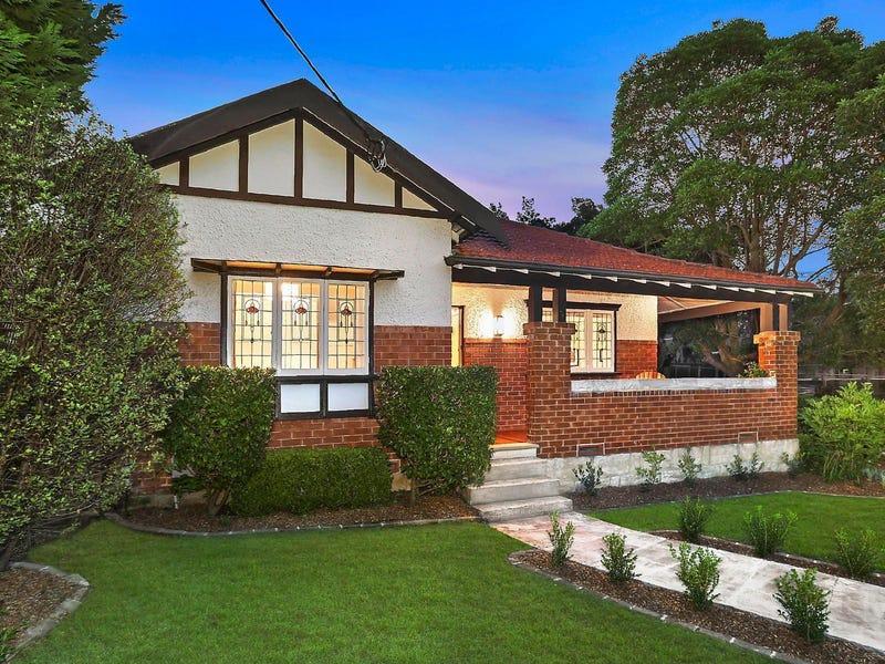 10 Euroka Street, Northbridge, NSW 2063