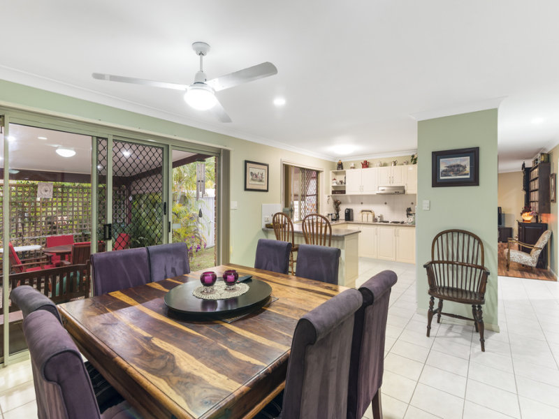 41 Silver Glade Drive, Elanora, Qld 4221