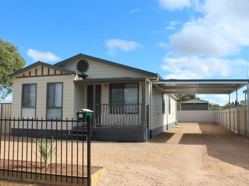 20 Harris Road, Port Pirie, SA 5540