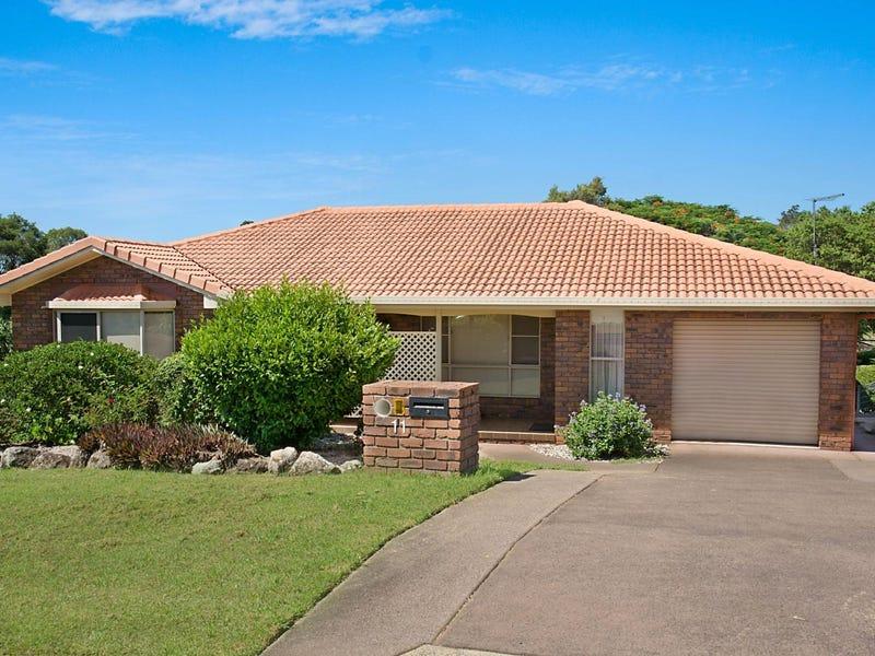 11 Pindari Crescent, Goonellabah, NSW 2480