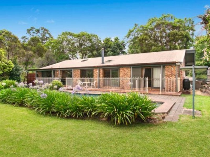 102 Old Castle Hill Road, Castle Hill, NSW 2154