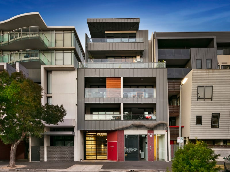 203/222-224 Rouse Street, Port Melbourne, Vic 3207