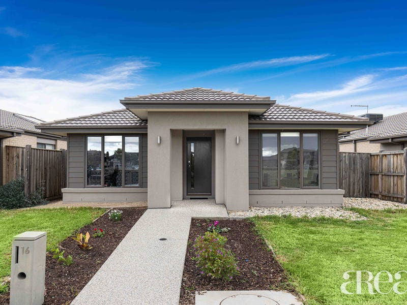 16 Maslin Walk, Point Cook, Vic 3030