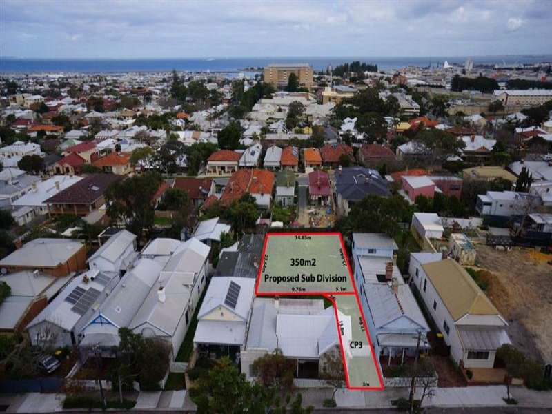 27a Swanbourne Street, Fremantle, WA 6160
