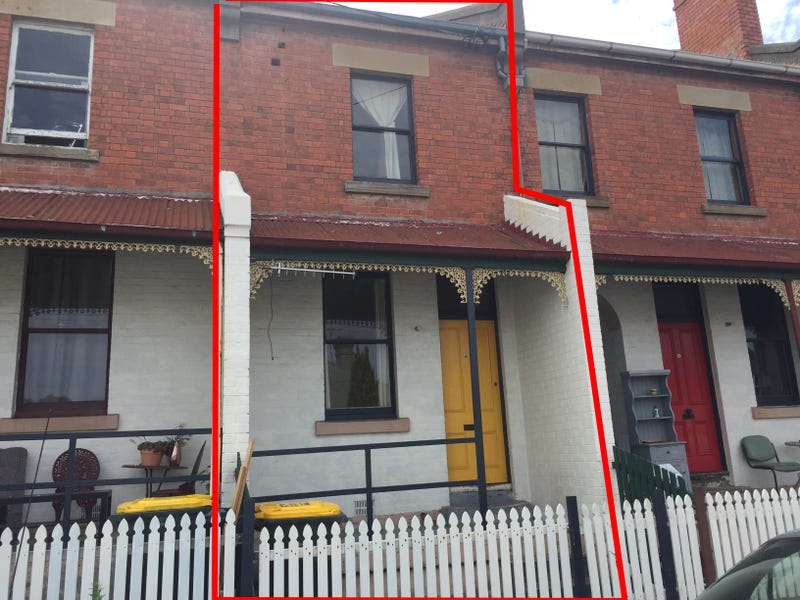 49 Smith Street, North Hobart, Tas 7000
