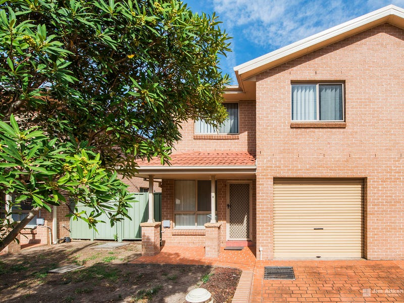 3/29-33 Somerset Street, Kingswood, NSW 2747