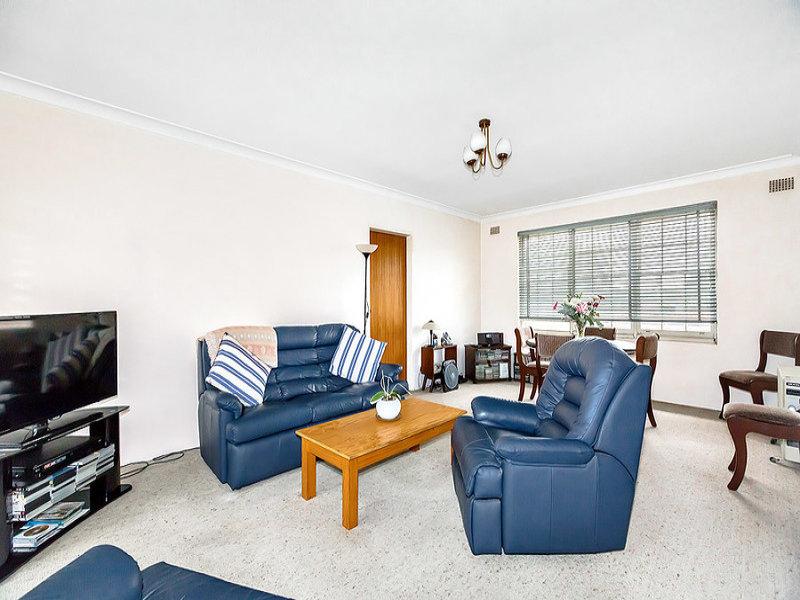 4/211 Queen Street, Concord West, NSW 2138