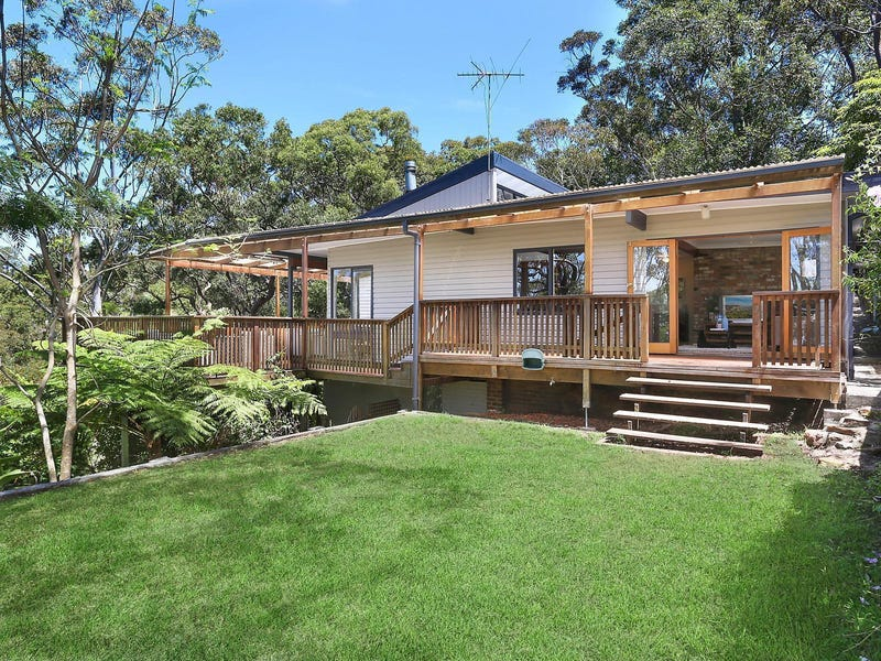 142 Somerville Road, Hornsby Heights, NSW 2077