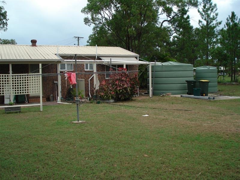 Address available on request, Branyan, Qld 4670