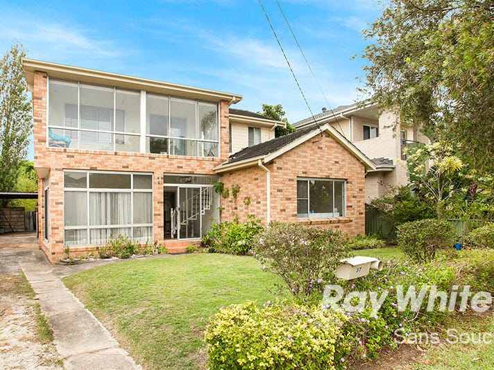 37 Colson Crescent, Monterey, NSW 2217