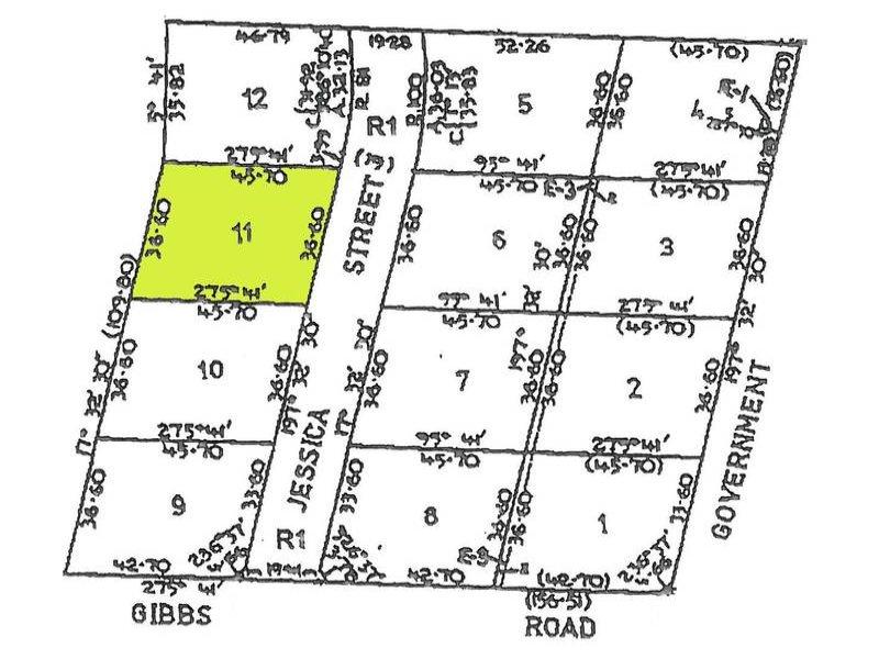 Lot 11, 5 Jessica Street, Colignan, Vic 3494