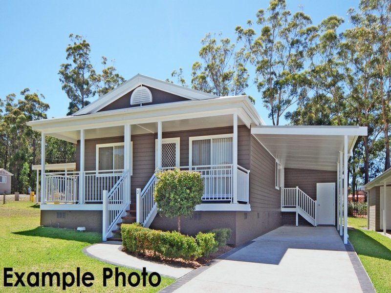 Lot 25/35 The Basin Road, St Georges Basin, NSW 2540