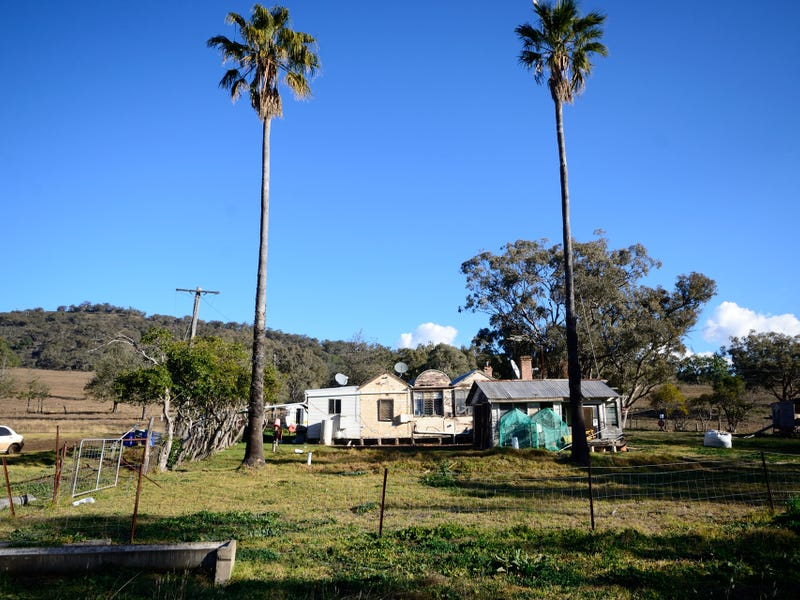 891 Phillips Creek Road, Cattle Creek, NSW 2339