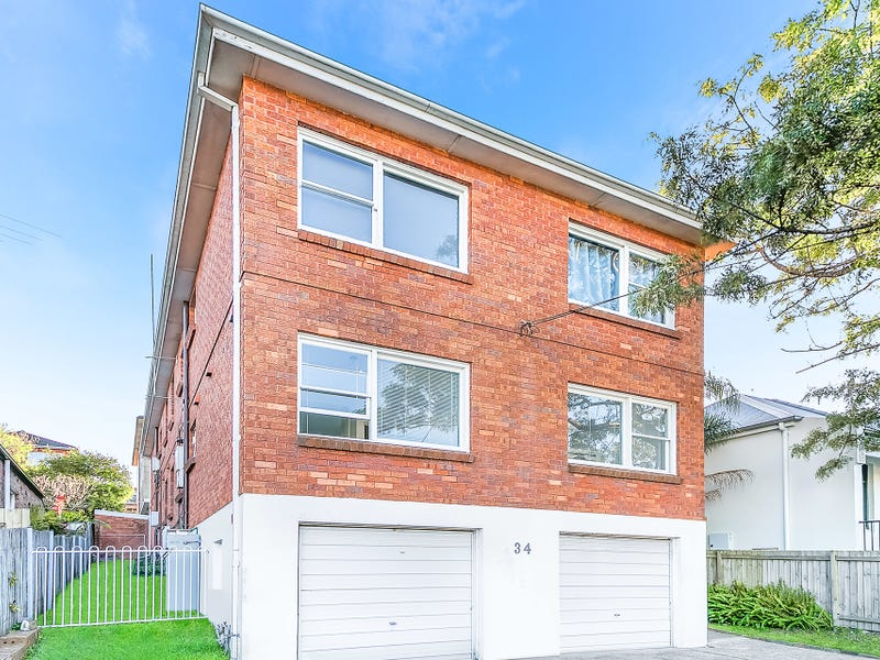 34 Read Street, Bronte, NSW 2024