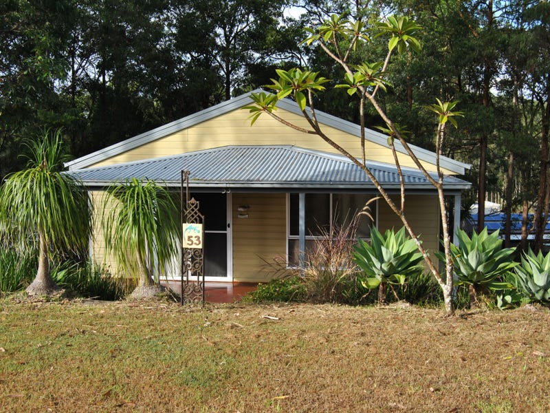 53 Curlew Crescent, Nerong, NSW 2423