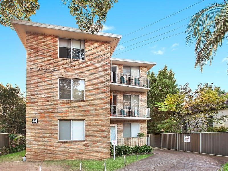 3/44 Orpington Street, Ashfield, NSW 2131
