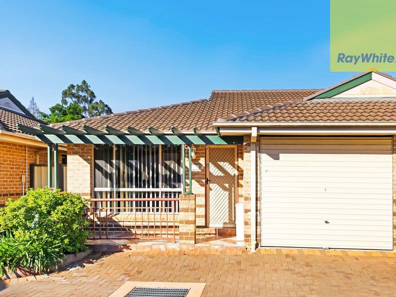 2/38 Lindsay Street, Wentworthville, NSW 2145