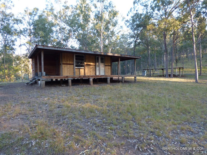 Address available on request, Barney View, Qld 4287