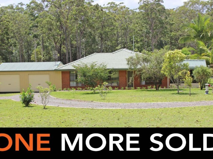 55 Brushbox Crescent, Yarravel, NSW 2440