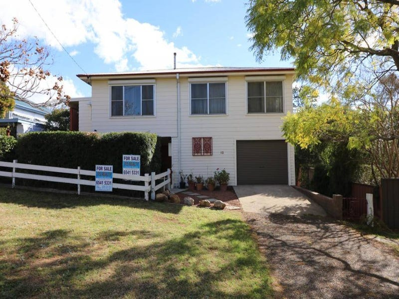 10 George Street, Muswellbrook, NSW 2333