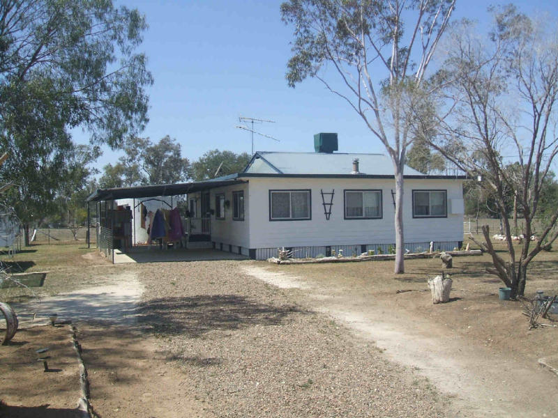 Address available on request, Boomi, NSW 2405