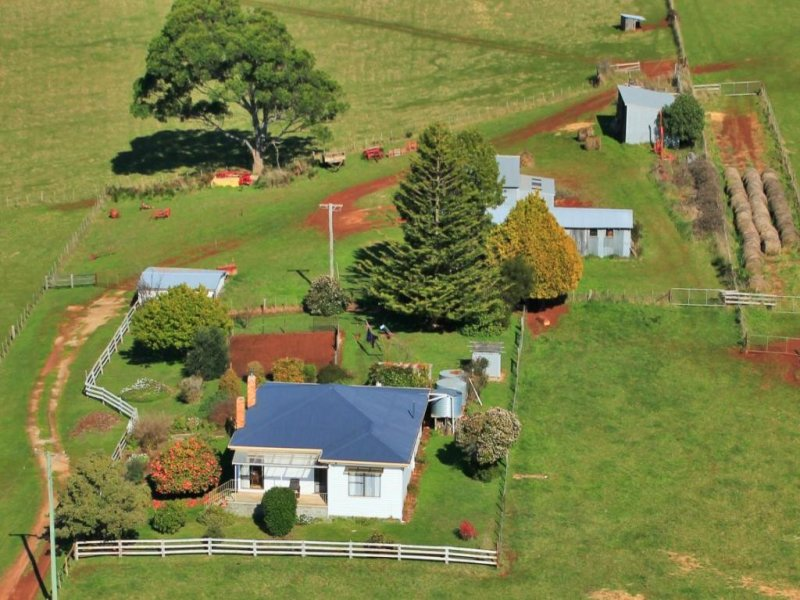 1025 Pipers Brook Road, Pipers Brook, Tas 7254