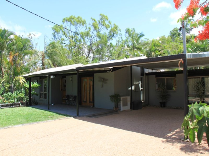 Address available on request, Mount Low, Qld 4818