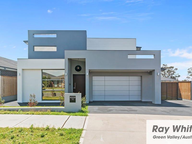 18 Barwick Link, Gledswood Hills, NSW 2557