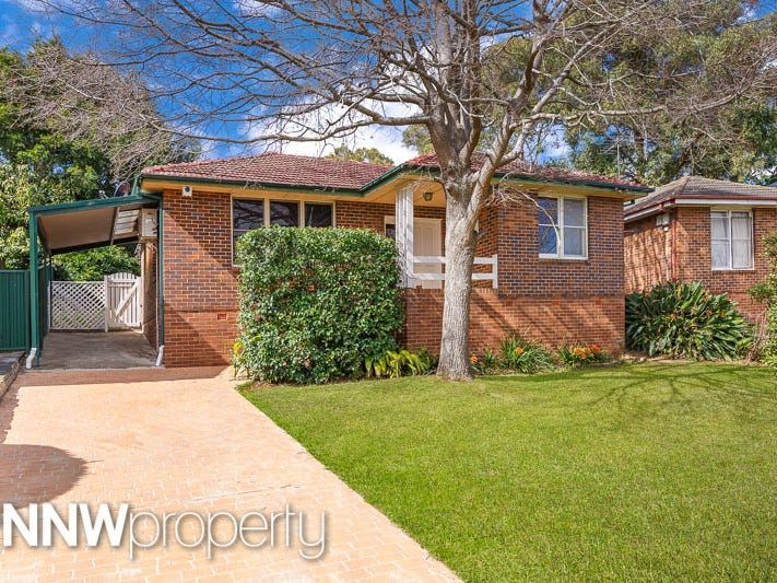 52 King Street, Dundas Valley, NSW 2117