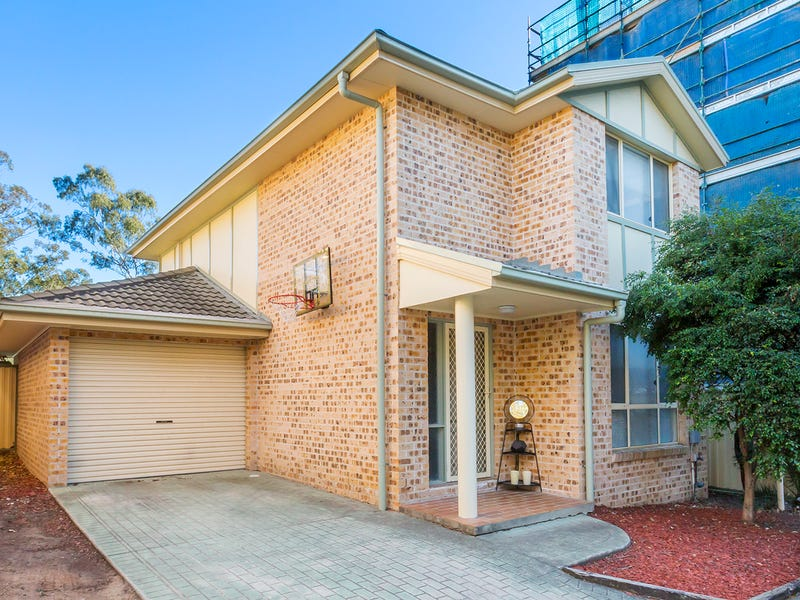 7/61-63 Stafford Street, Kingswood, NSW 2747