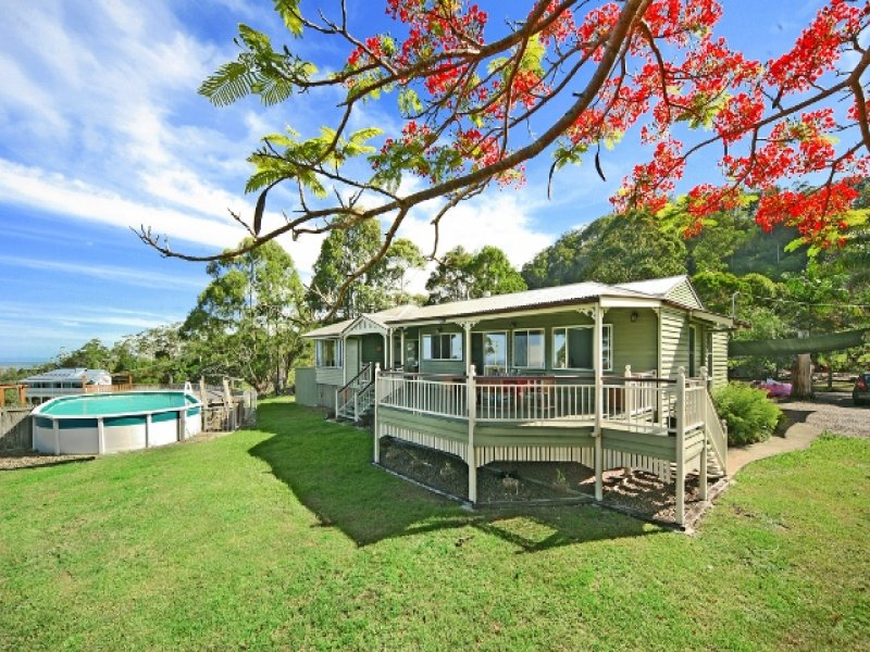 316 Mount Mellum road, Mount Mellum, Qld 4550