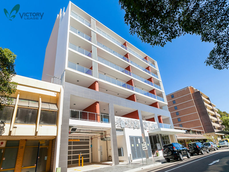 8*/11 Hunter Street, Parramatta, NSW 2150