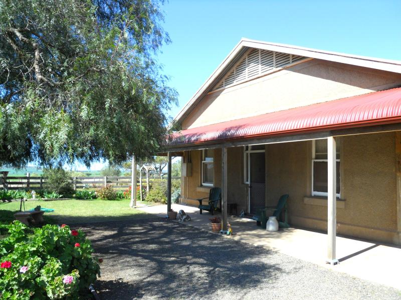 Lot 1 Railway Terrace, Point Pass, SA 5374