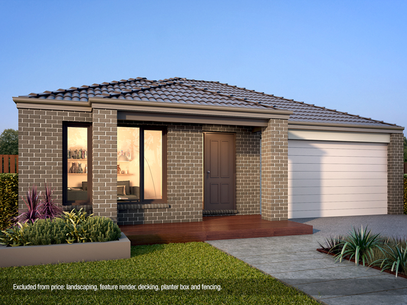Lot 20 Winterton Place, Yinnar
