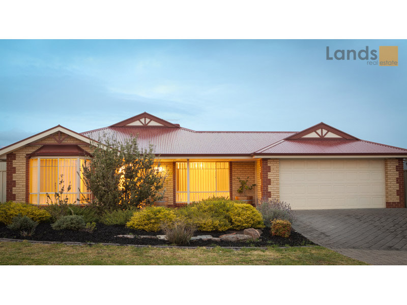 2 Linear Crescent, Walkley Heights, SA 5098