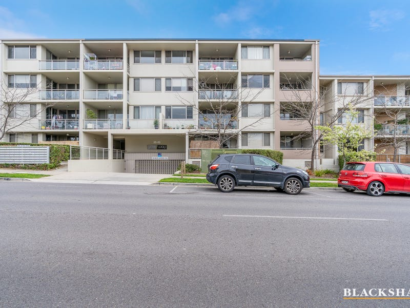 38/39-43 Crawford Street, Queanbeyan, NSW 2620