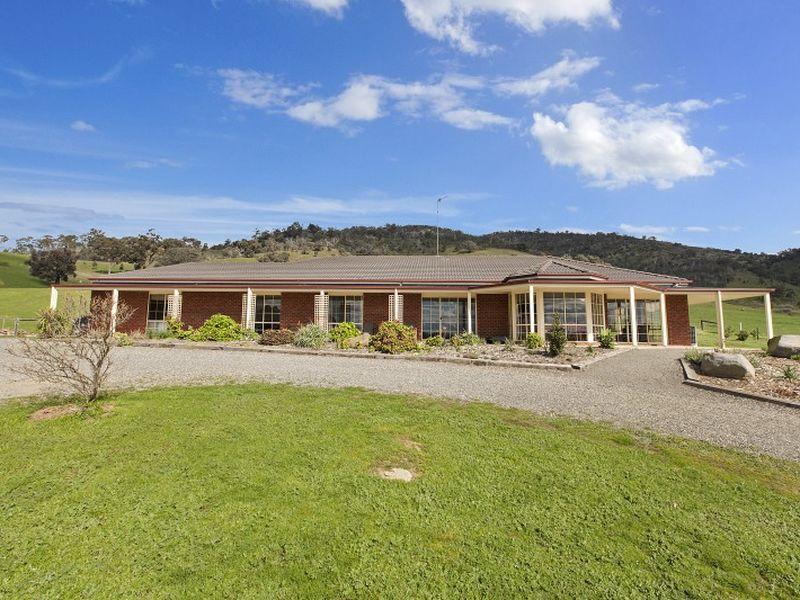 830 Upper Goulburn Road, Tallarook, Vic 3659