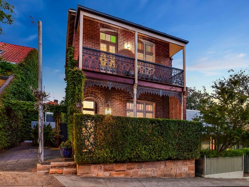 13 Victoria Street, McMahons Point, NSW 2060