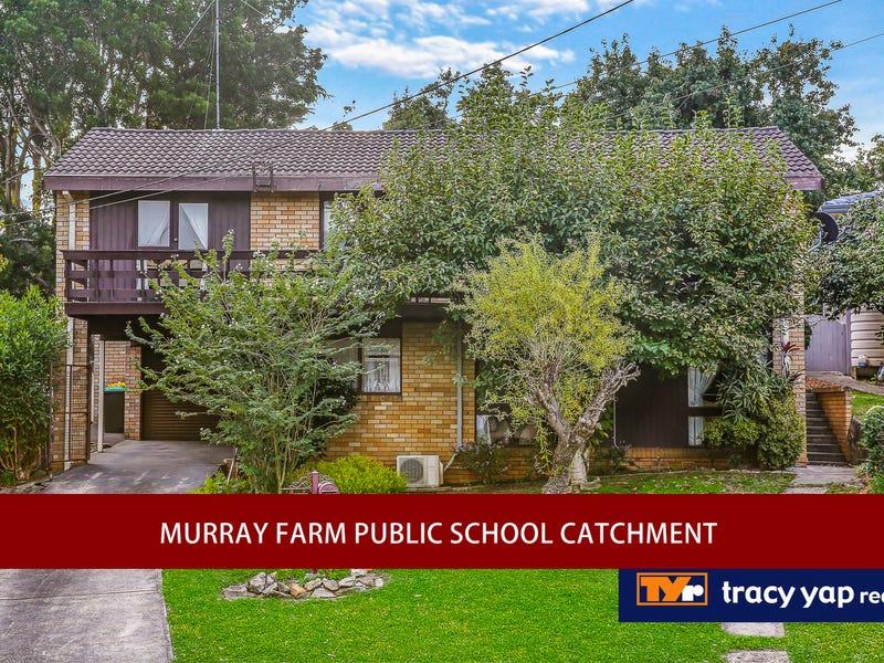14 Ashley Avenue, West Pennant Hills, NSW 2125