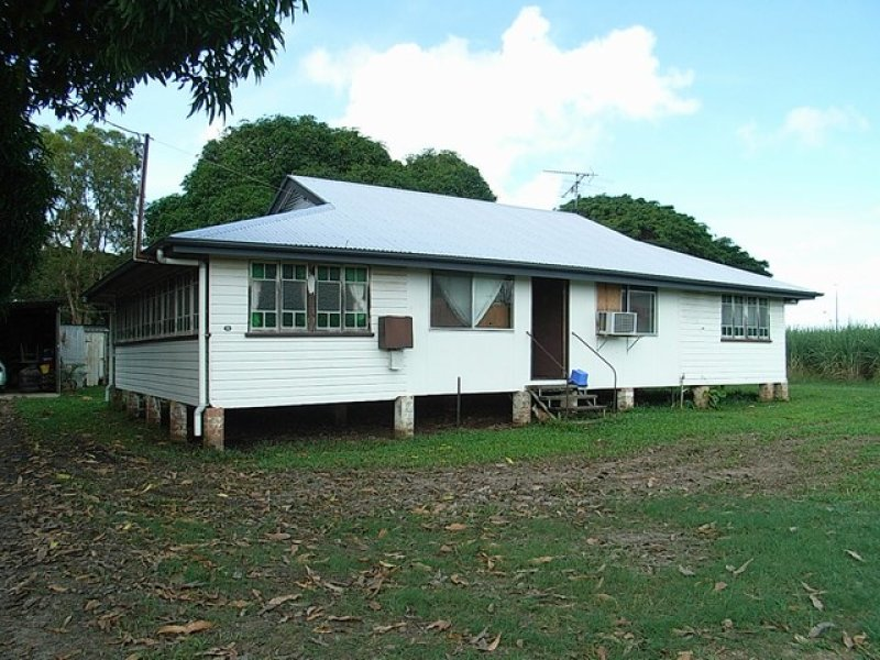 76 Mill Road, Macknade, Qld 4850