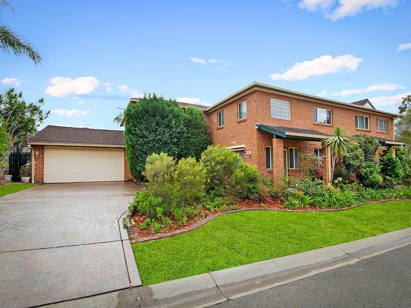 1 Rosemary Row, Menai, NSW 2234