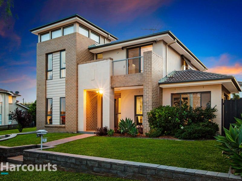 7 Vinegar Hill Road, Kellyville Ridge, NSW 2155