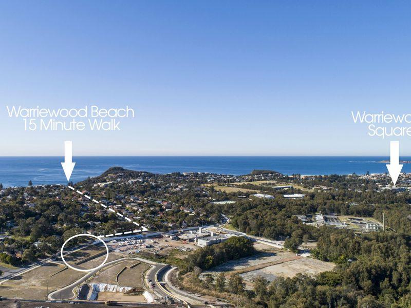 Lot 9, 41 Warriewood Road, Warriewood, NSW 2102