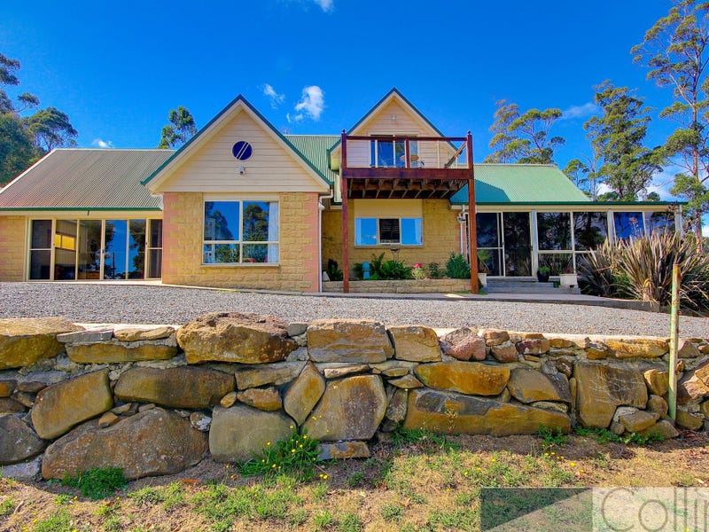 18 Wattle Valley Road, Acacia Hills, Tas 7306