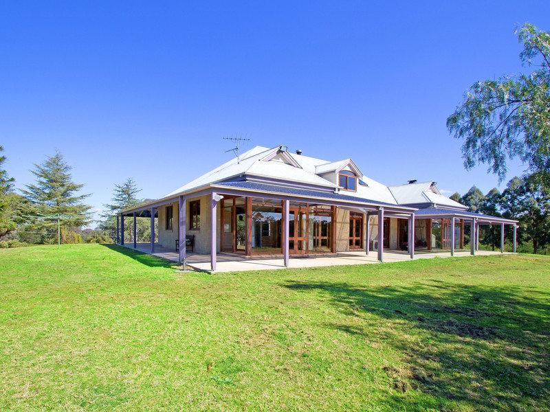 253 Blaxlands Ridge Road, Blaxlands Ridge, NSW 2758